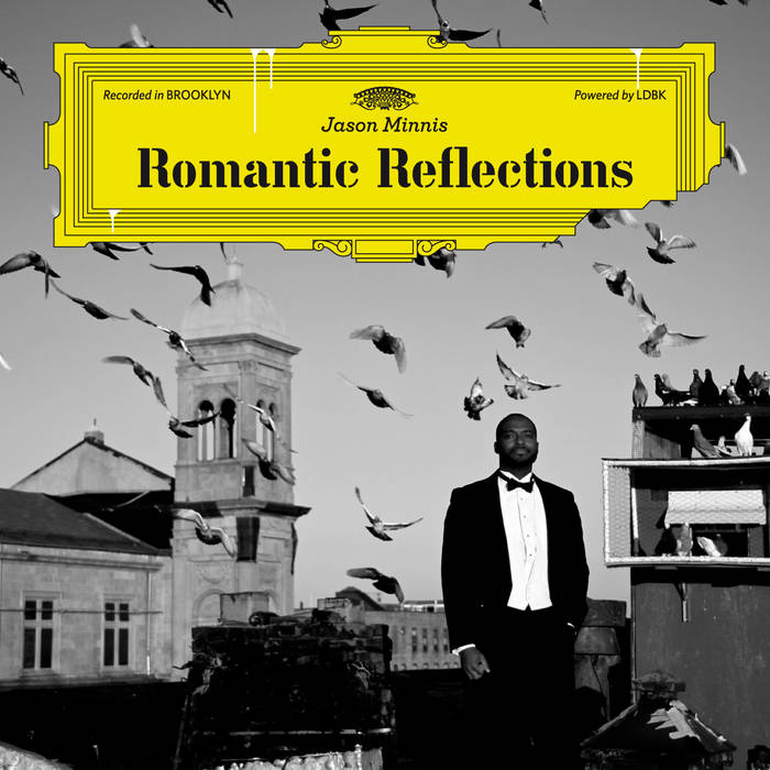 Romantic Reflections cover art