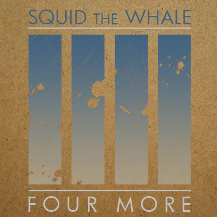 Four More cover art