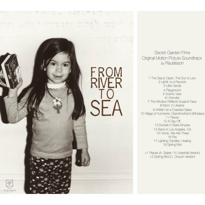 From River To Sea cover art
