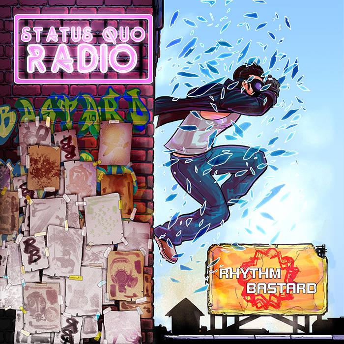 Status Quo Radio cover art