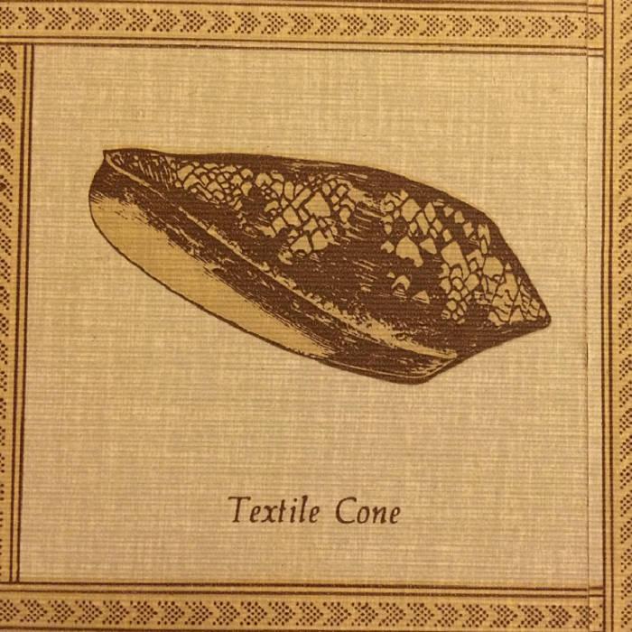 Textile Cone cover art