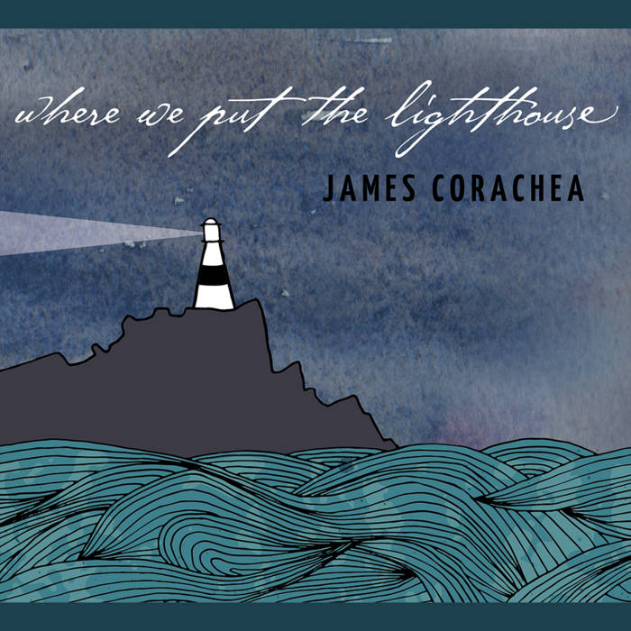 Where We Put The Lighthouse cover art