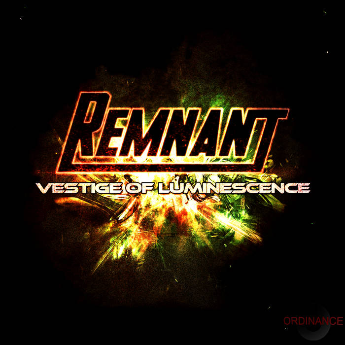 Vestige of Luminescence cover art