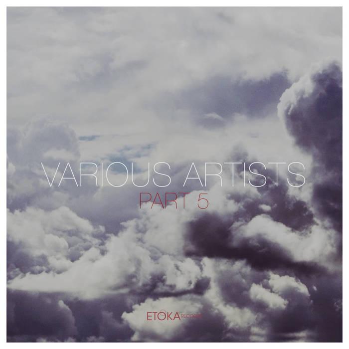 Various Artists pt.5 cover art