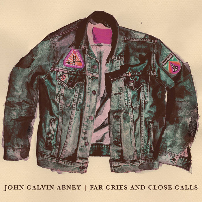 Far Cries and Close Calls cover art