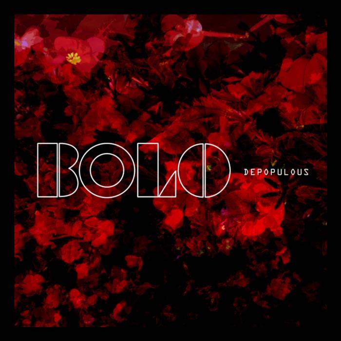 Depopulous cover art