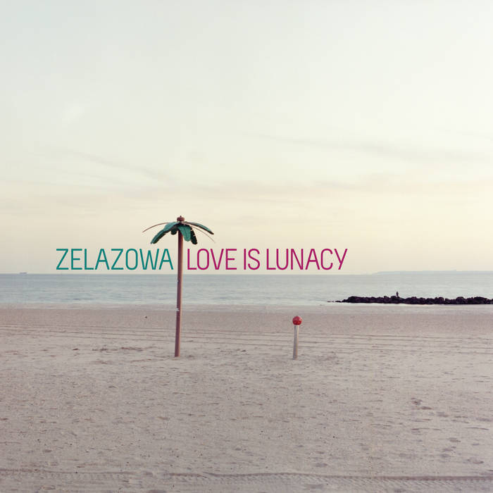 Love is Lunacy cover art