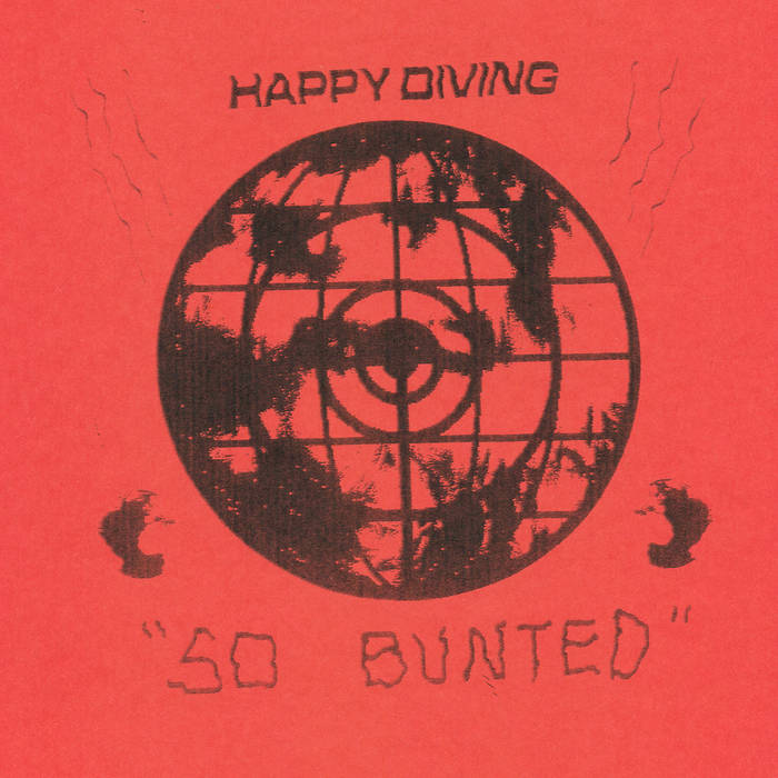 So Bunted cover art