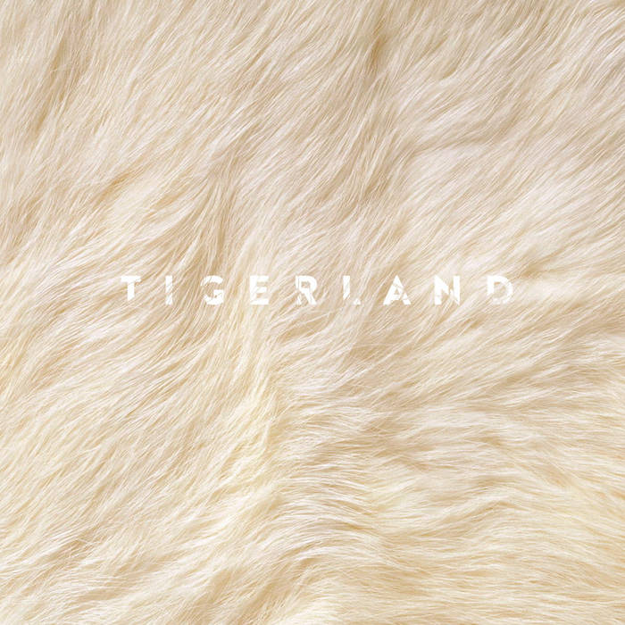 Tigerland cover art