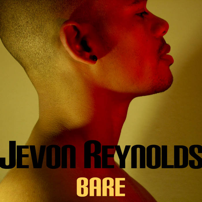 Bare EP cover art