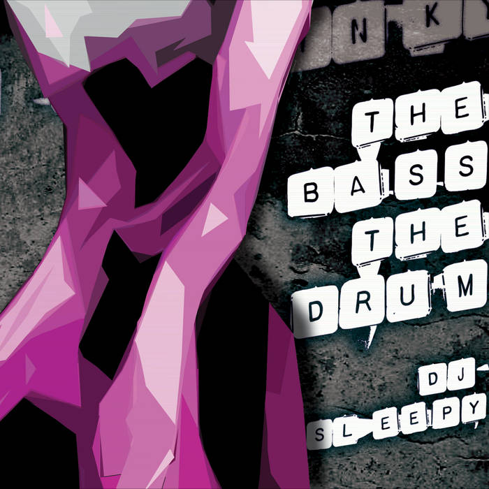 The Bass, The Drum cover art