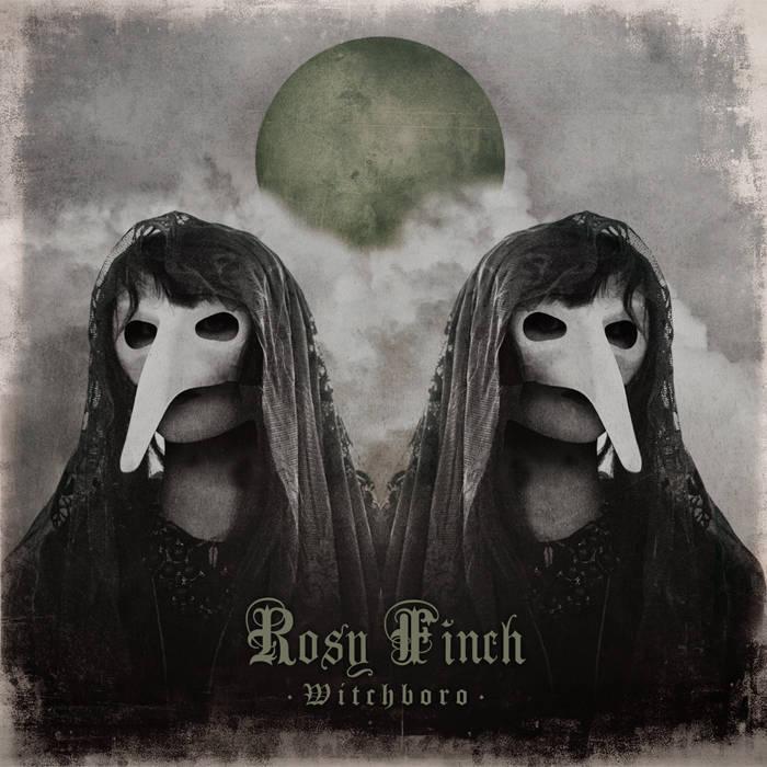 Witchboro cover art