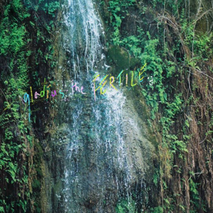 Gladius the Fertile cover art