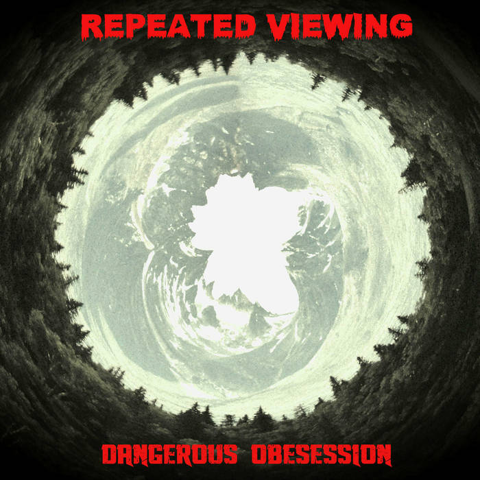 Dangerous Obsession (Redux) cover art