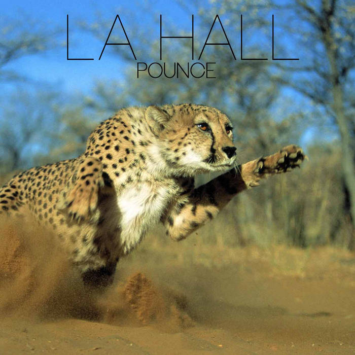 Pounce (Original Mix) cover art