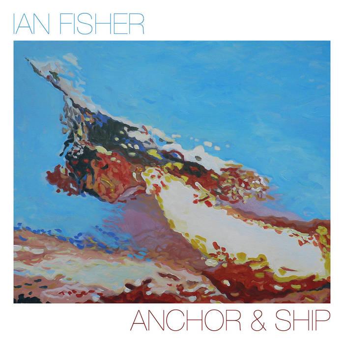 Anchor & Ship cover art