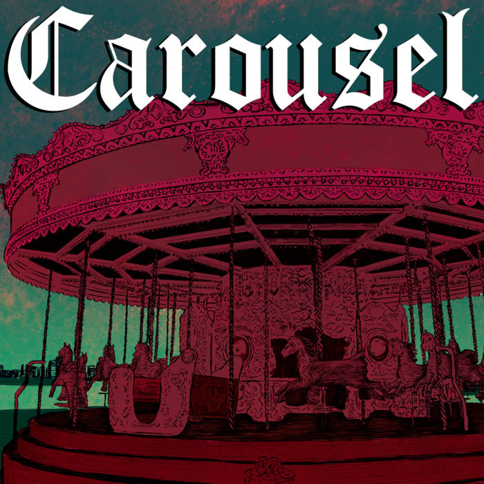 Carousel EP cover art
