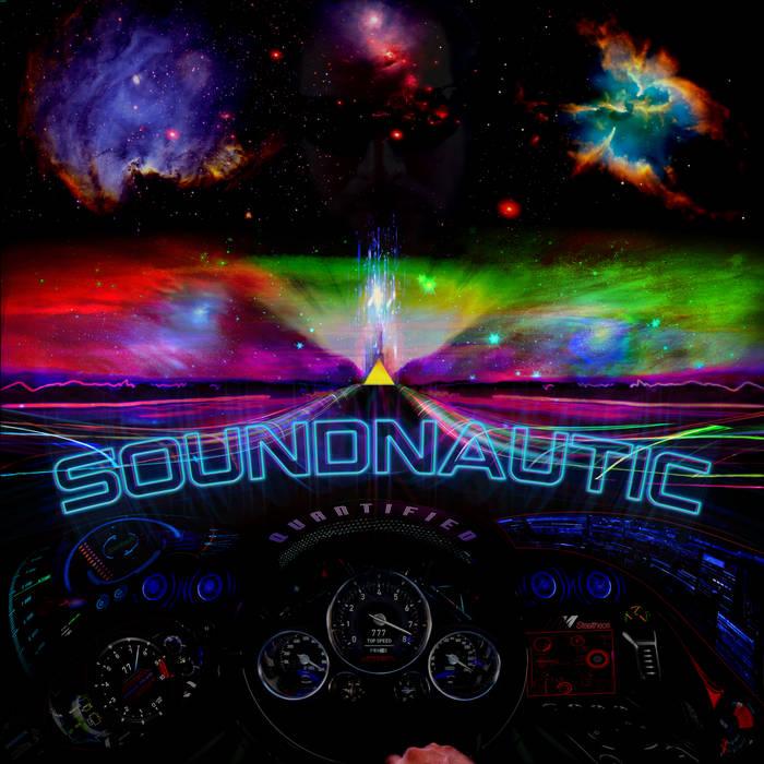 Quantified (24-Bit Version) cover art