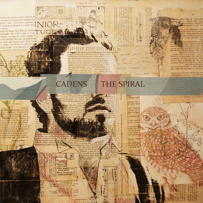 The Spiral Ep cover art