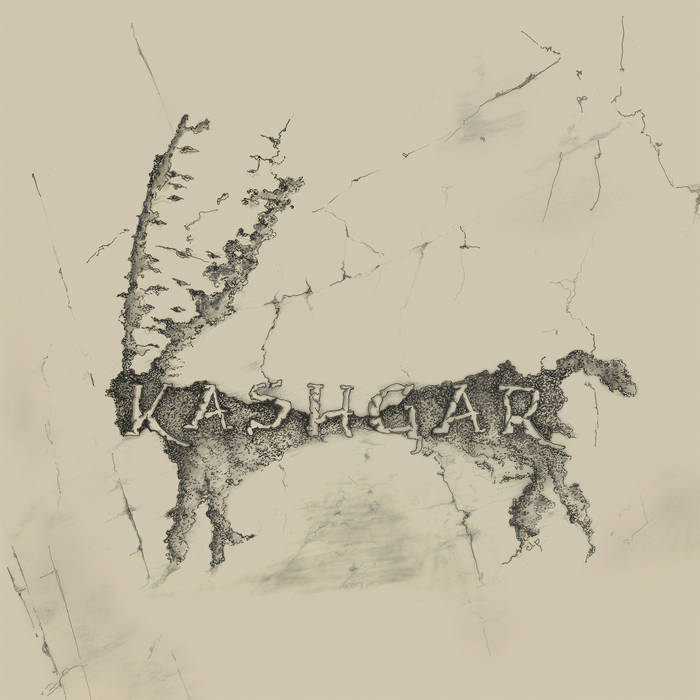 Kashgar, Black Metal Band from Kyrgyzstan, Kashgar Black Metal Band from Kyrgyzstan