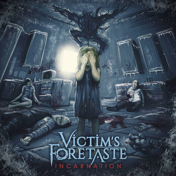 Victim's Foretaste, Melodic Death Metal Band from Russia, Victim's Foretaste Melodic Death Metal Band from Russia