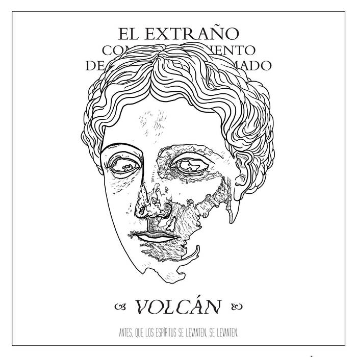 Volcán / Metoparc cover art