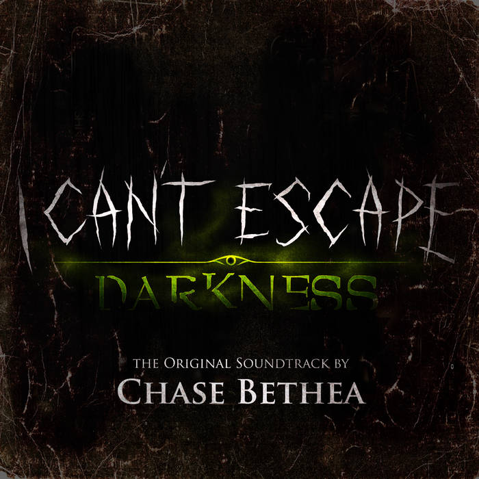 I Can't Escape : Darkness cover art