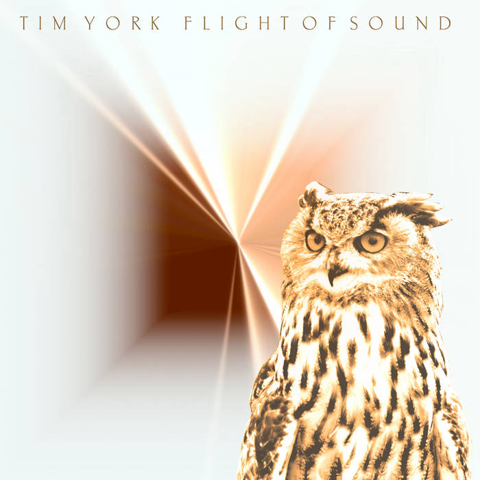 Flight of Sound cover art