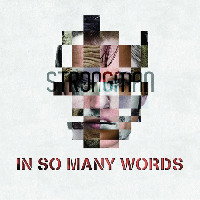 In So Many Words EP cover art