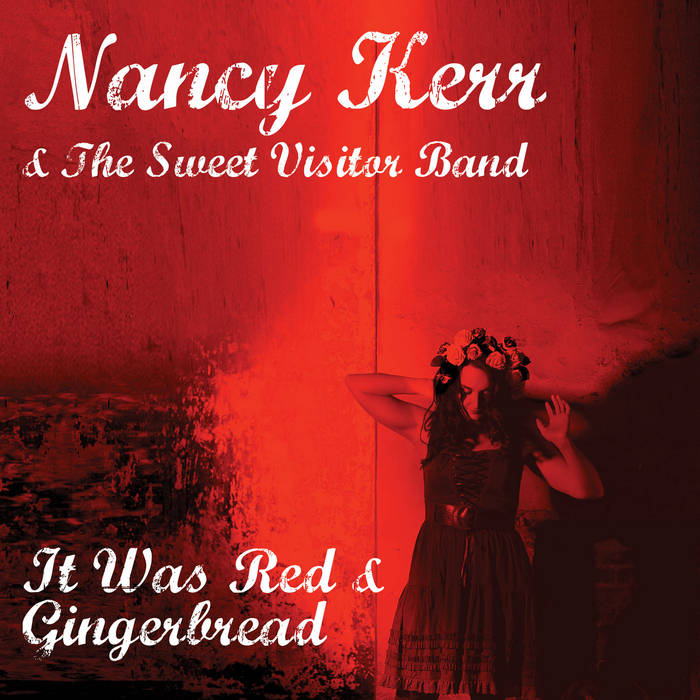 It Was Red & Gingerbread cover art