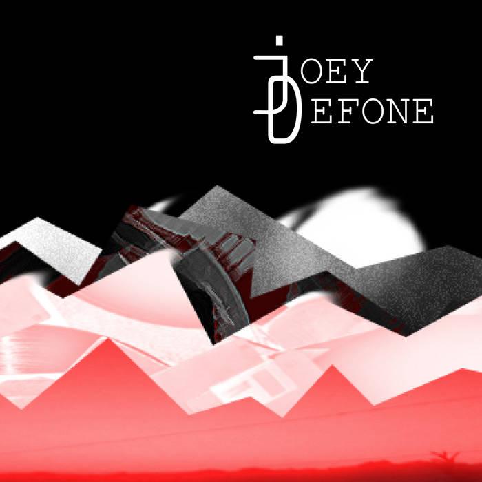 Doughey Geoffone cover art