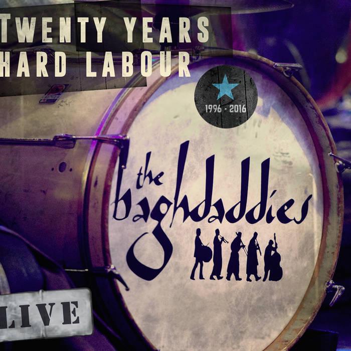 Twenty Years Hard Labour cover art