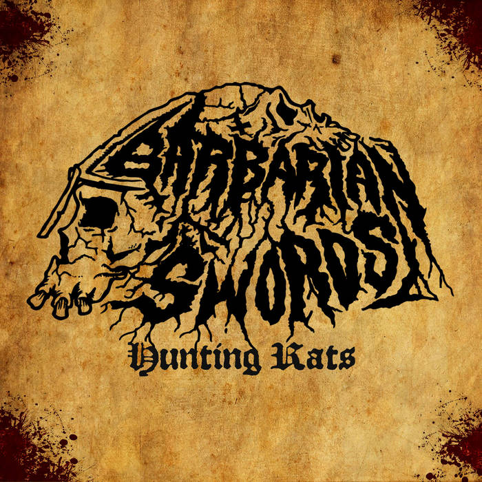 Hunting Rats cover art