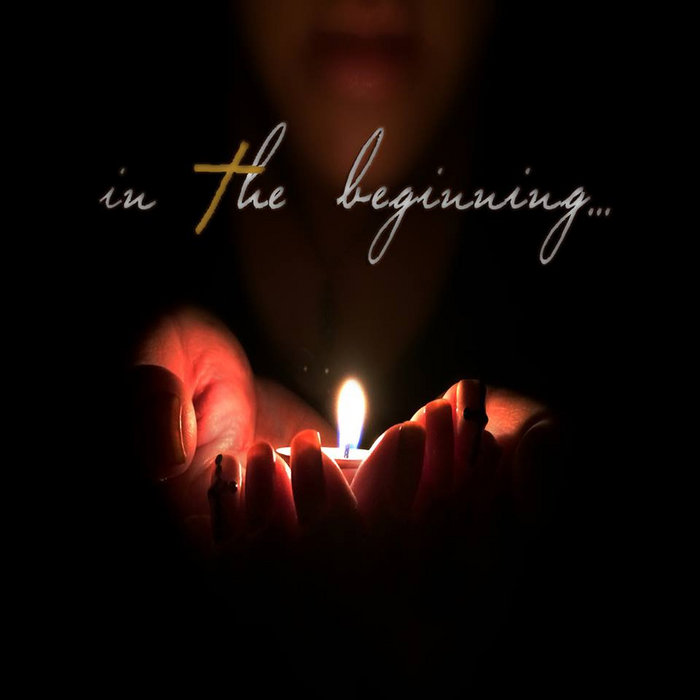 In The Beginning... cover art