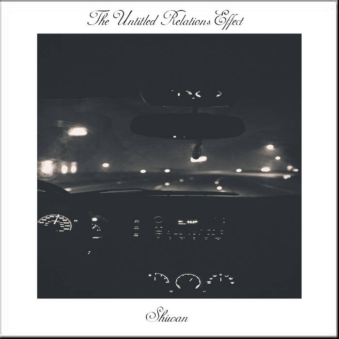 The Untitled Relations Effect cover art