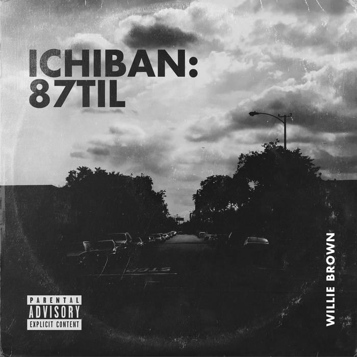 Ichiban: 87Til cover art
