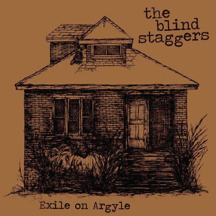 Exile on Argyle cover art