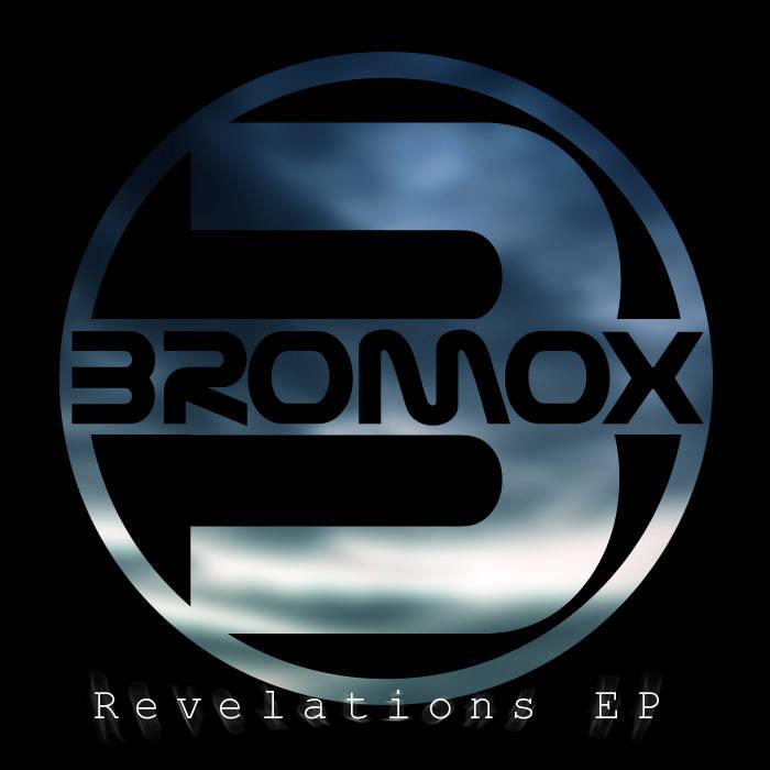 Revelations EP cover art