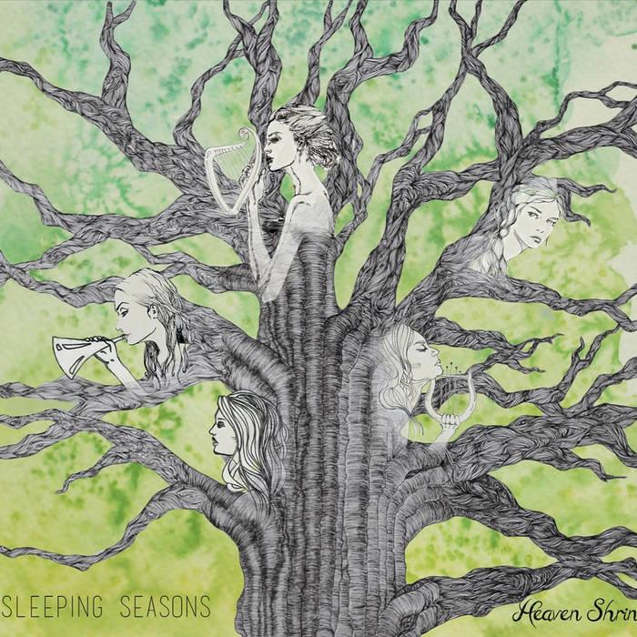 Heaven Shrink cover art