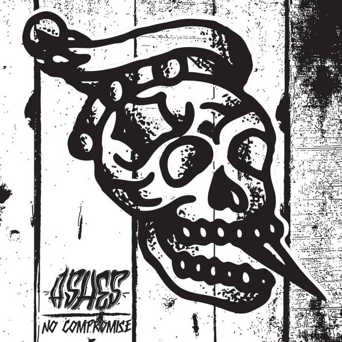 No Compromise cover art