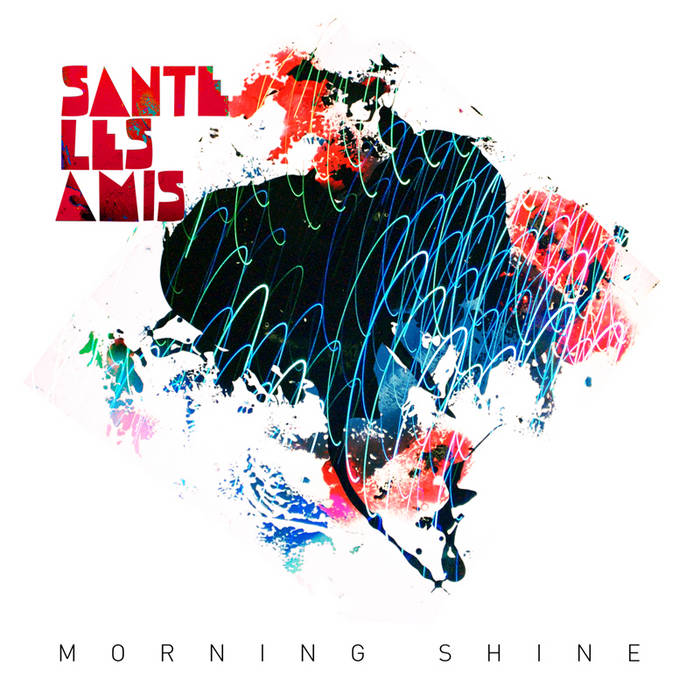 Morning Shine cover art