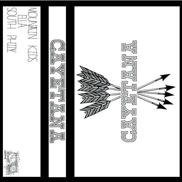 Cayetana cover art