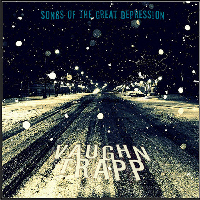 Songs Of The Great Depression cover art