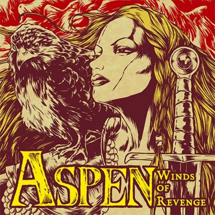 Winds of Revenge cover art