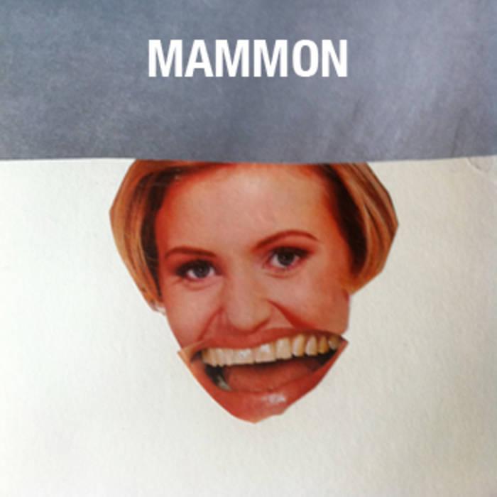 Mammon cover art