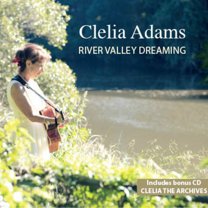 River Valley Dreaming cover art