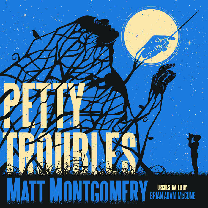 Petty Troubles cover art