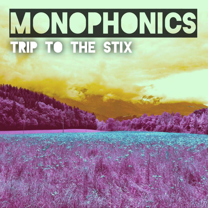 Trip to the Stix cover art
