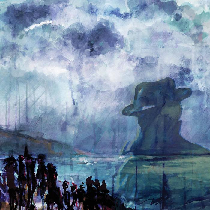 Some Kind of Anthropocene cover art