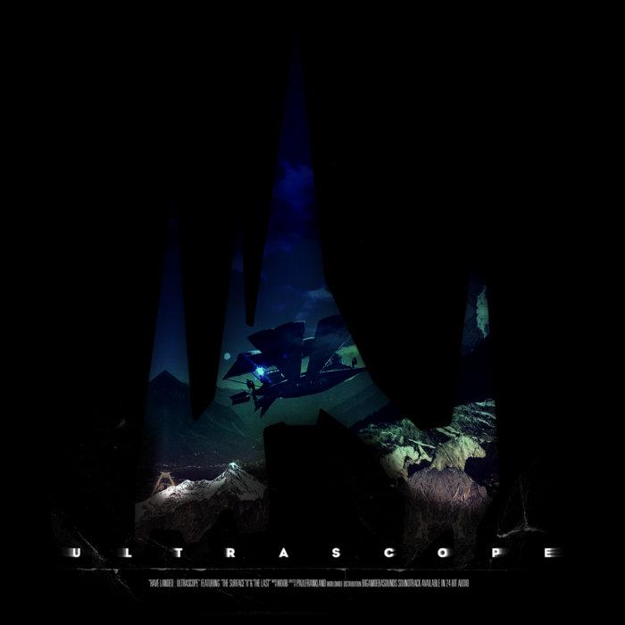 ULTRASCOPE cover art